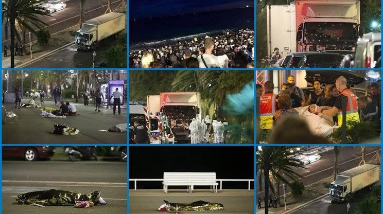"""Raiola (Cpi):"""" Terrorismo?! Basta pregare, reagiamo"""""""