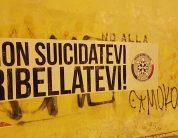 non suicidatevi